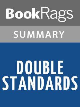 Double Standards by Judith McNaught l Summary & Study Guide