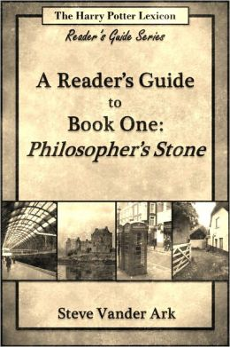 The Reader's Guide to Harry Potter and the Philosopher's Stone