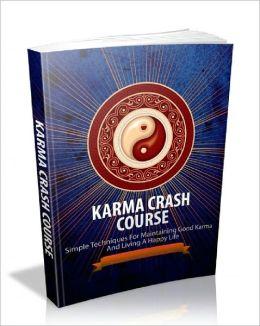 Karma Crash Course