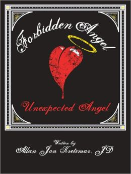 Unexpected Angel: Luck, love . . . and a twist of fate!