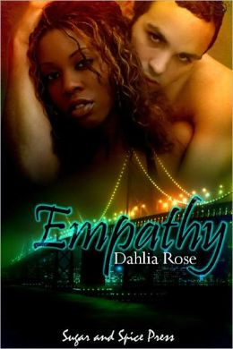 Empathy [Interracial Erotic Paranormal Romance]