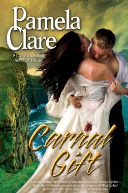 Carnal Gift (Kenleigh-Blakewell Family Saga #2)