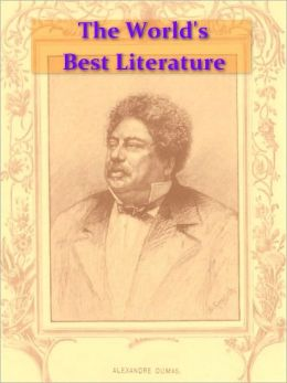 Library of the World's Best literature, Ancient and Modern, Vol. 12 [Illustrated]