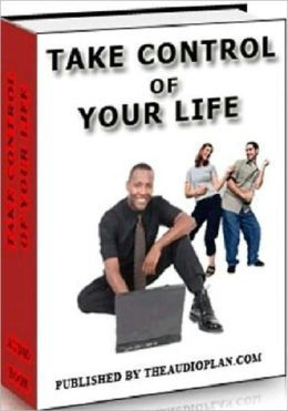 Self Improvement eBook - Take Control of You Life