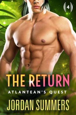 Atlantean's Quest 4: The Return
