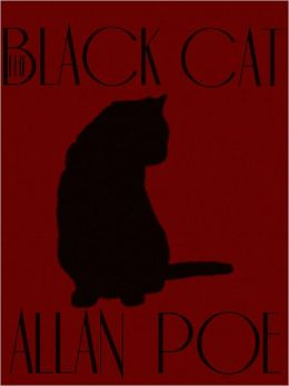 The Black Cat - Edgar Allan Poe - The Complete Works Series Book #2 (Original Version)