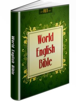 BIBLE: World English Bible (WEB Bible)