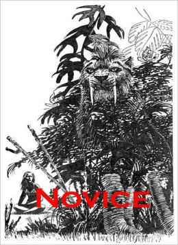 Novice: A Science Fiction/Short Story Classic By James H. Schmitz!