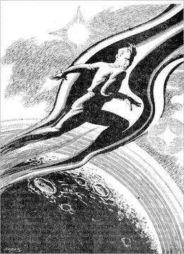 Pursuit: A Science Fiction/Short Story Classic By Lester Del Rey!