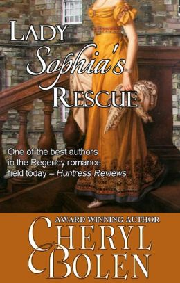 Lady Sophia's Rescue (Traditional Regency Romance)