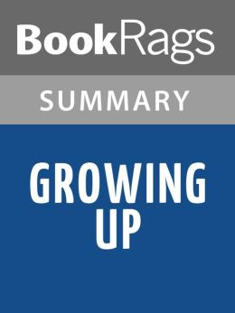 Growing Up by Russell Baker l Summary & Study Guide
