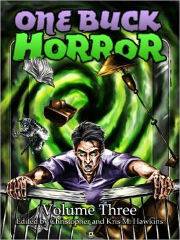One Buck Horror Volume Three