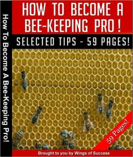 How To Become A Bee-Keeping Pro !
