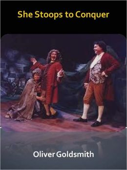 She Stoops to Conquer w/ Direct link technology (A Classic Drama)