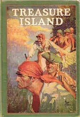Treasure Island - Robert Louis Stevenson (Best Version) - (Bentley Loft Classics book #36)