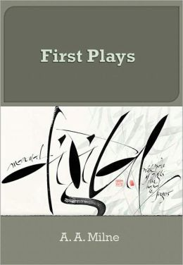 First Plays w/ Direct link technology (A Classic Drama)