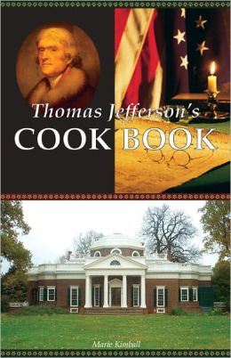 Thomas Jefferson's Cookbook