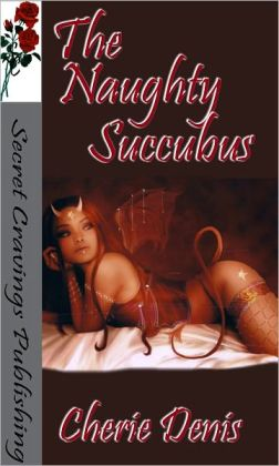The Naughty Succubus