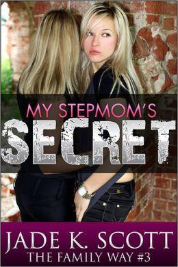 My Stepmom's Secret - An Erotic Story