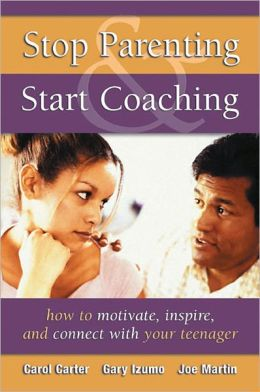Stop Parenting and Start Coaching