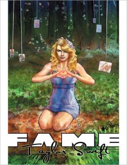 FAME: Taylor Swift Graphic Novel