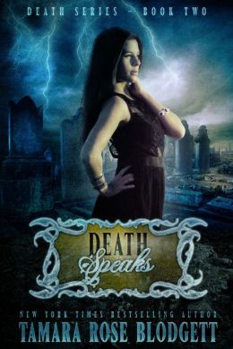 Death Speaks (Death Series, #2)