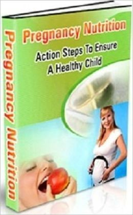 Pregnancy Nutrition - Family Relationship Study Guide Nookbook