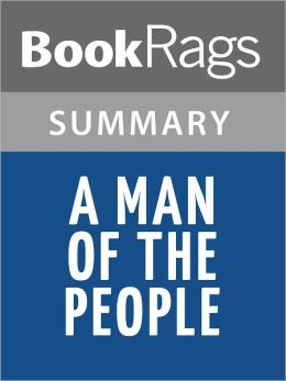 A Man of the People by Chinua Achebe Summary & Study Guide