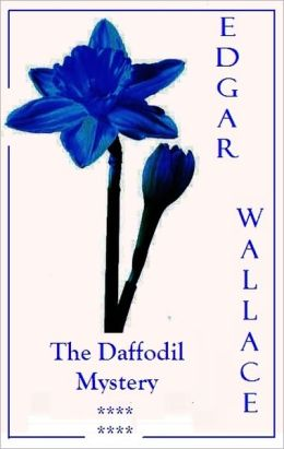 The Daffodil Mystery [With ATOC]