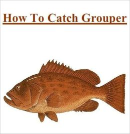 Fishing - knowledge and Know How to Catch Grouper