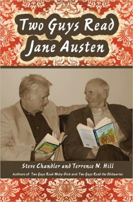 Two Guys Read Jane Austen