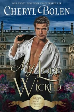 My Lord Wicked (Historical Romance)