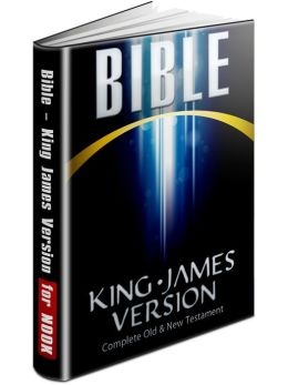 THE BIBLE: King James Version (KJV Holy Bible)