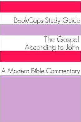 The Gospel of John: A Modern Bible Commentary