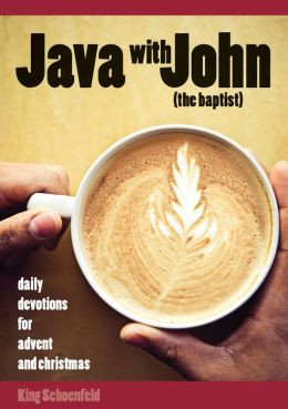 Java With John - Daily Devotions for Advent and Christmas