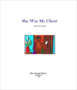 She Was My Client