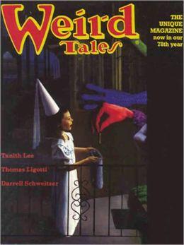 Weird Tales #325