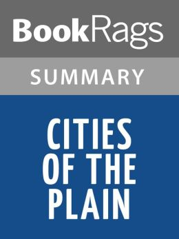 Cities of the Plain by Cormac McCarthy l Summary & Study Guide