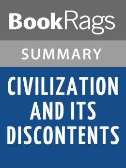 Civilization and Its Discontents by Sigmund Freud l Summary & Study Guide