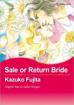Sale or Return Bride (Romance Manga) - Nook Color Edition