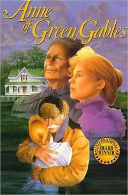 Anne of Green Gables - L. M. Montgomery (Anne of Green Gables Series Compilation Book #1) - Best Version
