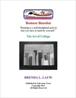 Learning from the Masters--The Art of Collage with Romare Bearden