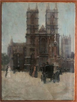 Westminster Abbey (Illustrated)