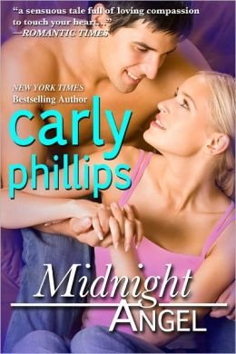 Midnight Angel: A Novella