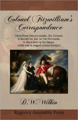 Colonel Fitzwilliam's Correspondence
