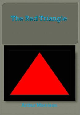 The Red Triangle w/ Direct link technology (A Classic Thriller)