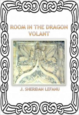 Room in the Dragon Volant w/ Direct link technology (A Classic Mystery Novel)