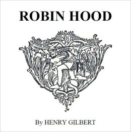 Robin Hood [Illustrated]