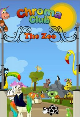 Chroma Club -- The Zoo