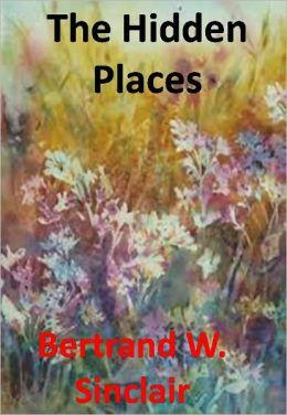 The Hidden Places The Hidden Places(The Hidden Places)